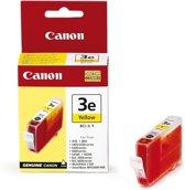 Canon BCI-3EY - Inktcartridge Geel