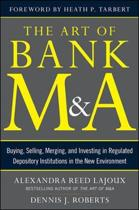 The Art of Bank M&A