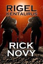 Rigel Kentaurus
