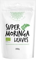 Super Moringa Poeder - Superfood - Voedingssupplement