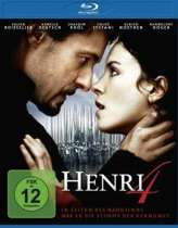 Henri 4 (blu-ray) (import)