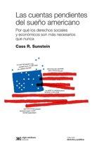 Las cuentas pendientes del sueño americano: Por qué los derechos sociales y economicos son más necesarios que nunca