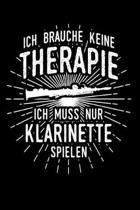 Therapie? Klarinette!