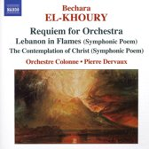 El-Khoury: Orchestral Works