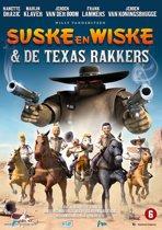 Suske & Wiske - De Texas Rakkers
