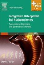 Osteopathie und Rückenschmerz
