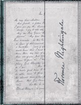 Paperblanks Florence Nightingale Letter of Inspiration Ultra Lined Journal