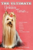 The Ultimate Yorkshire Terrier Book