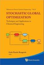 Stochastic Global Optimization