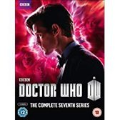Dr. Who - Complete 7Th Series (Import)
