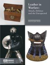 Leather in Warfare