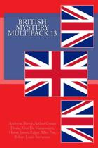British Mystery Multipack 13