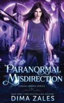 Paranormal Misdirection (Sasha Urban Series - 5)