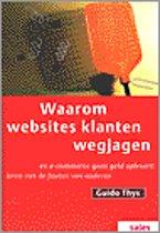 Waarom Websites Klanten Wegjagen En E-Commerce Geen Geld Oplevert: Leren Van De Fouten Van Anderen