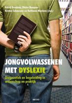 Code Lessius - Jongvolwassenen met dyslexie