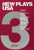 New Plays U.S.A. 3