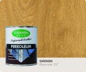 Koopmans Perkoleum - Transparant - 0,75 liter - Grenen