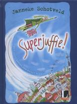 Superjuffie 1 - Superjuffie!