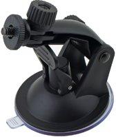 GoPro Zuignap Suction Cup met GoPro Tripod Adapter voor GoPro Hero Sports Action Cam