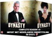Dynasty - Complete Season 1-9 [DVD] [1980]