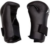 Taekwon-do Handbeschermers Zwart M