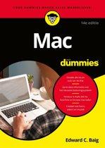 Voor Dummies - Mac voor Dummies