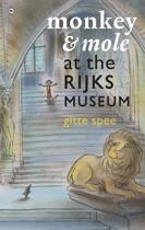 Monkey and mole at the rijksmuseum