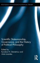 Scientific Statesmanship, Governance and the History of Political Philosophy