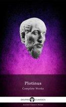 Complete Works of Plotinus (Delphi Classics)