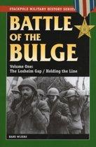 Battle of Bulge, Vol. 1
