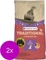 Versele-Laga Traditional Premium Black Label Master Rui - Duivenvoer - 2 x 20 kg