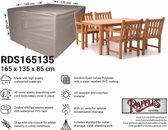Raffles Covers hoes tuinset 165 x 135 H: 85 cm RDS165135