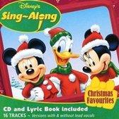 Disney Sing-A-Long Christmas
