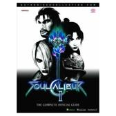 Soul Caliber 2 Official Strategy Guide - Piggyback Strategy Guides