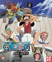 One Piece: The Movie (Blu-ray)