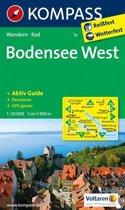 Kompass WK1a Bodensee-West