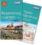 DuMont direkt Reiseführer Regensburg