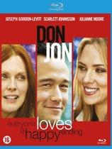 Don Jon (Blu-ray)