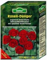 Rozenmest 2,5 Kg - Meststof voor rozen