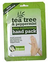 Tea Tree & Peppermint hand pack
