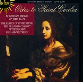 Draghi & Blow: Odes To Saint Cecilia