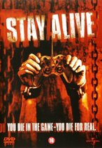 Stay Alive (D) (dvd)
