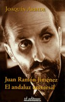 Juan Ramon Jiménez
