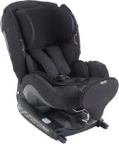 BeSafe iZi Kid X2 i-Size kleur Black Cab