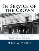 In Service of the Crown