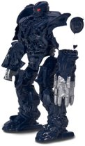 Dickie Transformers - Barricade robot speelfiguur