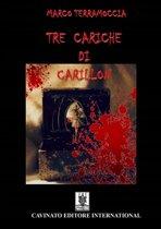 Tre cariche di carillon