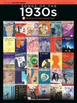 Songs of the 1930s