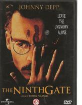 the Ninth Gate (D)