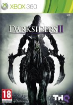 Darksiders II - Xbox 360 (Compatible met Xbox One)